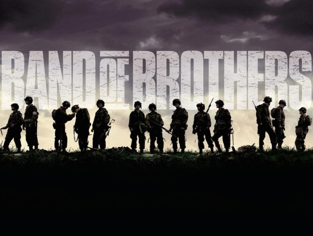 Band of Brother's (2001)