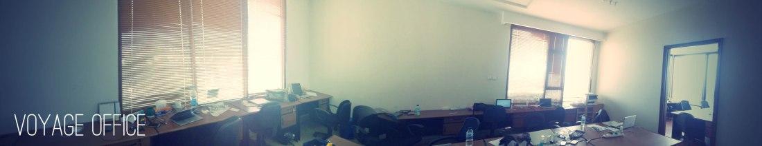 Kantor Voyage