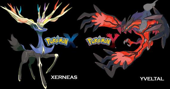 Pokemon X dan Y
