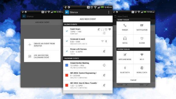 Applikasi yang amat membantu Saya dalam mengatur HP!