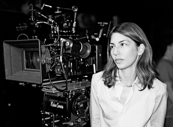 "Sofia Coppola anak Sutradara The God Father. Saya sangat suka Film-filmnya seperti ""Lost in Translation""dan ""Somewhere"". Maju terus Jeng!"