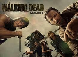 Walking dead season 4, semoga cepat tayang semua episodenya