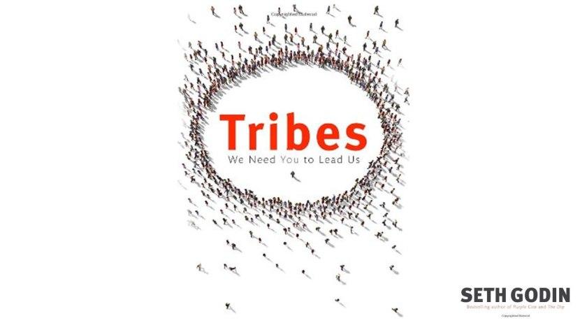 Buku dari Seth Godin yang menurut saya lumayan bagus. Bagaimana caranya memberi pengaruh dan memimpin orang-orang yang ada disekitar kita.