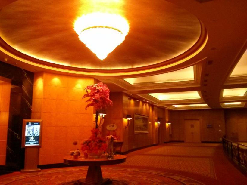 Hospitality : GRID. Ilmu perhotelan yang diperlukan dalam menjalin bisnis.