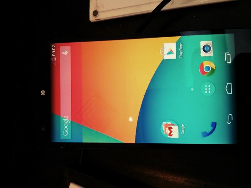 Apa saja sih Keunggulan Nexus 5 dari Nexus 4?