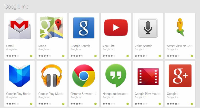Aplikasi Google yang ingin Saya delete!(namun tidak bisa): Ini nih salah sekian aplikasi besutan Google