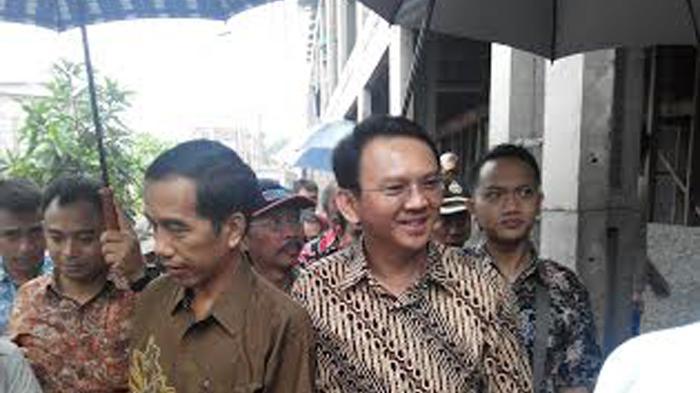 Misteri Kang Oded: Jokowi-Basuki,menjadi trendsetter keterbukaan di bidang pemerintahan