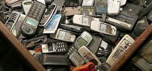 Solusi untuk gadget yang sudah tua:  gadget yang sudah tua sering sekali menjadi sampah yang sulit di olah.
