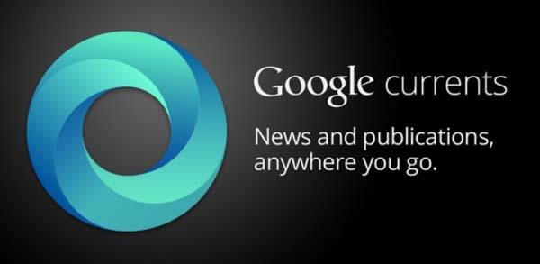 Satu lagi aplikasi bagus yang dibunuh oleh Google!: SAYONARA GOOGLE CURRENTS