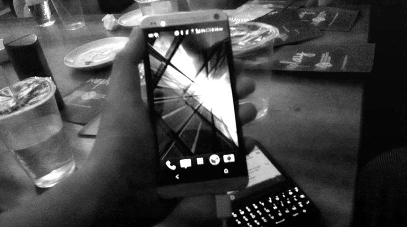 Liburan:saatnya melepas SmartPhone