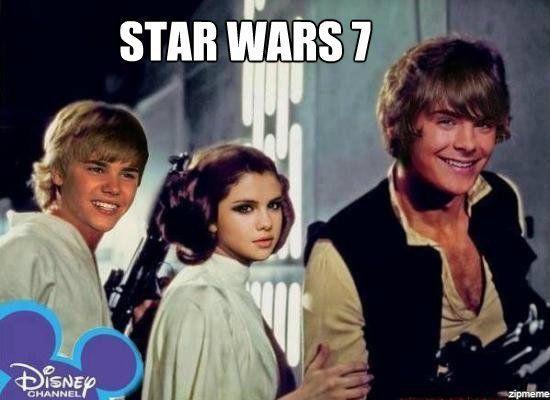 Apa jadinya Star Wars 7! Inilah kira2 para pemeran Star Wars 7,hehehe