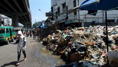 Dibalik sebuah perjuangan mengembalikan Bandung sebagai kota kembang!