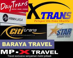 Travel paling bagus untuk Jakarta-Bandung!: siapakah yang terbaik?
