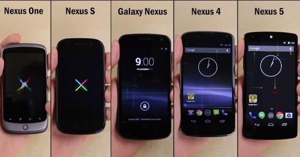 Nexus 6, Smartphone Android idaman? keluarga Nexus