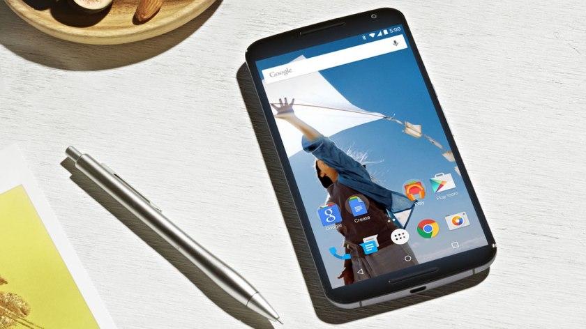 Nexus 6, Smartphone Android idaman? Ini dia penampakannya yang Gueeedeee~