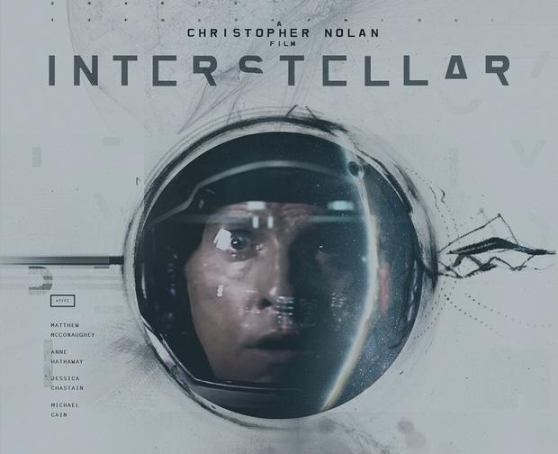 Manusia Interstellar! : Poster Interstellar,keren yah?hehehe