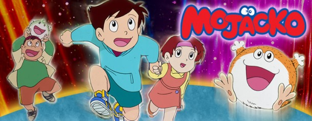 90's is the greatest anime era! Mojacko