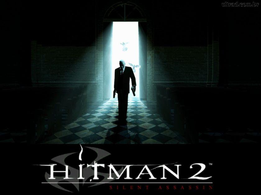 366. Game PC klasik yang berkesan dan cocok untuk liburan:  Hitman 2: Silent Assassin