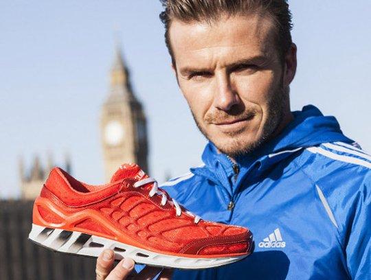 Rekomendasi sepatu lari Adidas 2014!