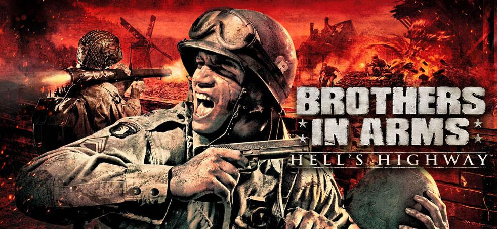 366. Game PC klasik yang berkesan dan cocok untuk liburan: Brother in Arms 3!