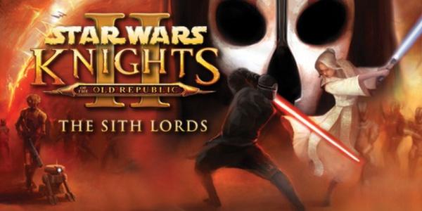 366. Game PC klasik yang berkesan dan cocok untuk liburan: Knight of the old republic 2