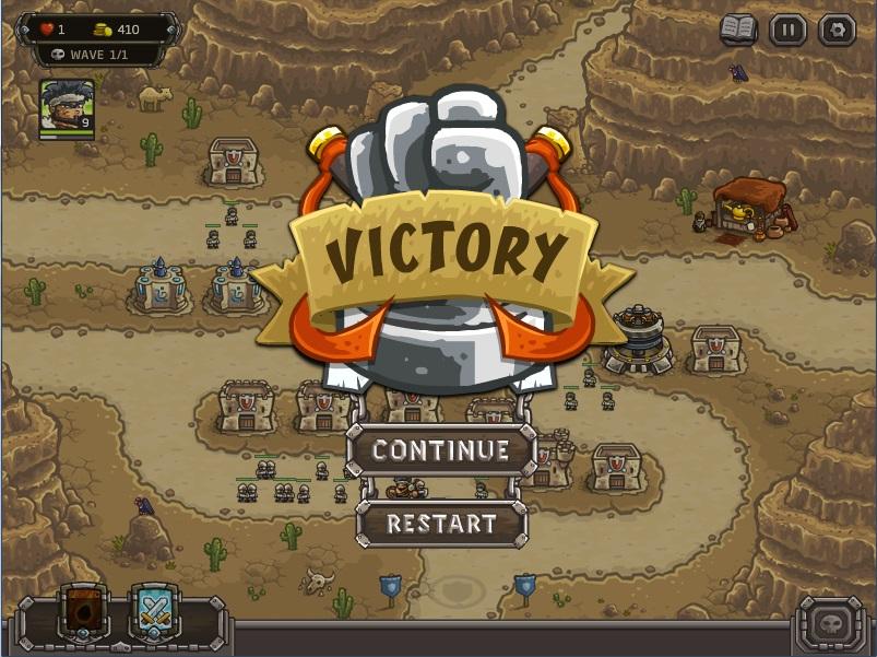 Strategi memenangkan level paling sulit di kingdom Rush Frontiers:(nazeru gate) . Kalau tidak jebol maka kemenanganpun akan Anda raih :-)