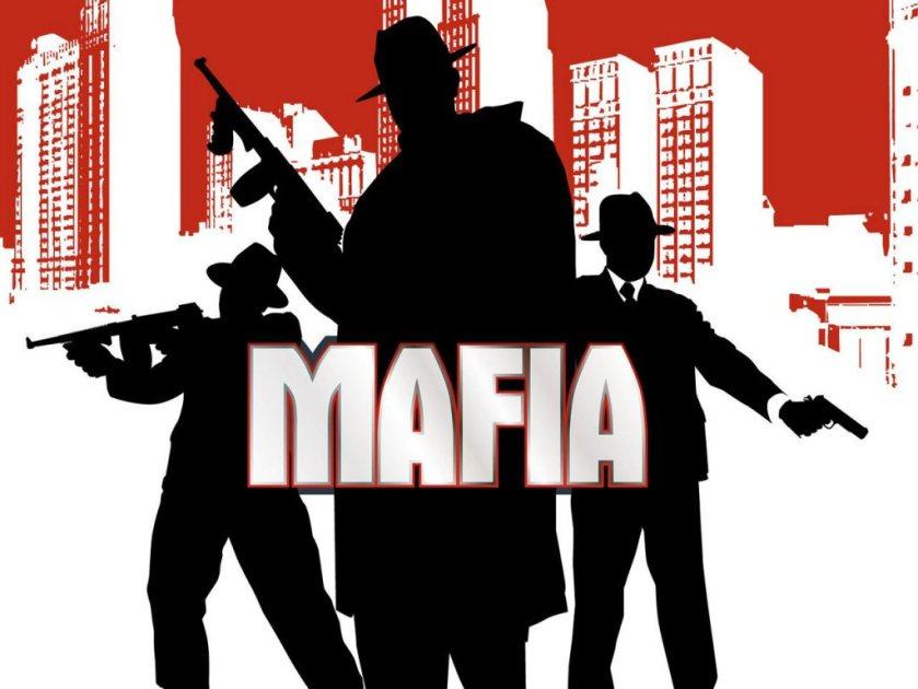 366. Game PC klasik yang berkesan dan cocok untuk liburan: Mafia City of lost heaven