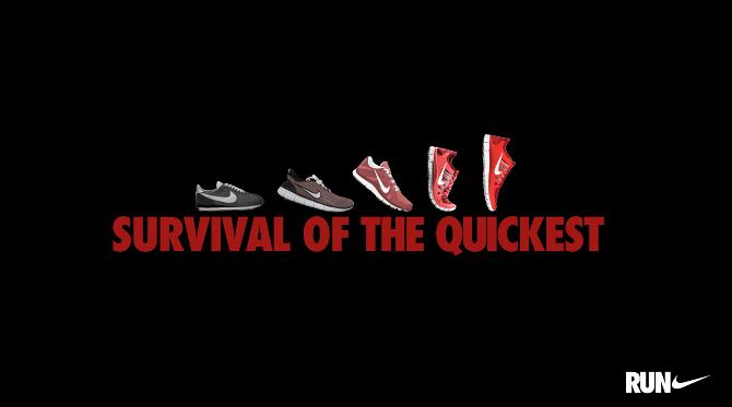 364. Rekomendasi sepatu lari Nike 2014!