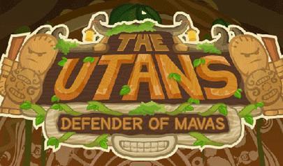 Game strategi paling mantap yang pernah Saya mainkan. The Utans nih game buatan anak bangsa!