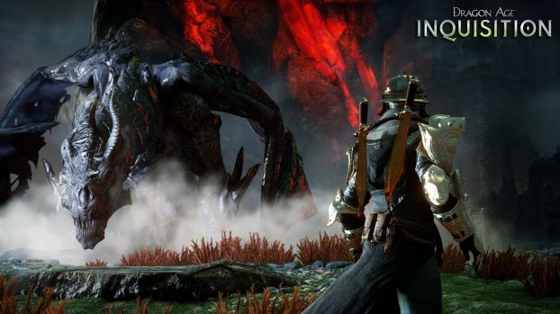 Game Developer paling berpengaruh di 2014!: Bioware