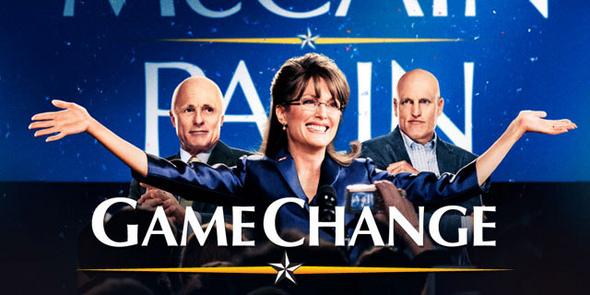 Film gak terkenal tapi bagus : Febuari 2015! Game Change!