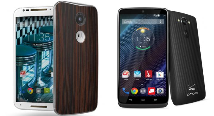 387. Smartphone idaman 2015! Moto X vs Moto Droid Turbo. Penampilan vs batere