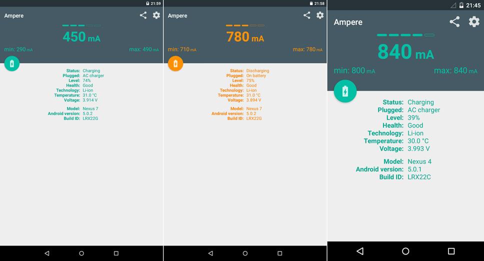 405. Solusi batere smartphone yang lambat ngisinya! Ampere.