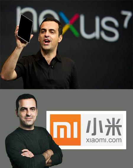 614. Kerja di StartUp atau Perusahaan besar? Hugo Barra adalah contoh yang paling terkenal dimana, Dia pindah dari Google ke perusahaan startup bernama Xiaomi. Kini Xiaomi menjadi produsen smartphone terbesar no.3 di dunia.
