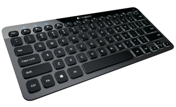 424. Beli Keyboard eh, malah dapet lampu! Beginilah kira-kira bentuk keyboard PC