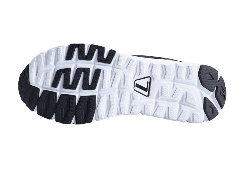 426. Apa yang saya pelajari dari Sepatu lari League! Sepatu lari league volkov