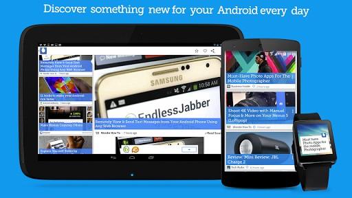 428. 5 App Android yang paling sering Saya gunakan! Drippler merupakan aplikasi berita yang lebih cerdas dibandingkan aplikasi berita manapun yang Saya temukan.