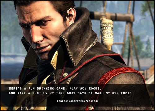 432. Apa yang saya pelajari dari Assassins Creed Rogue! saking seringnya diomongin