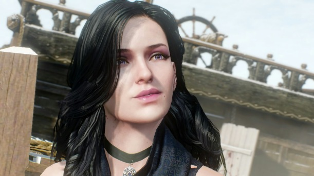 444. Witcher 3 Review dan tips! Yennefer